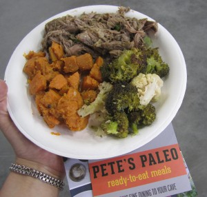 Lunch - Pete's Paleo